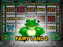 Играть в автомат Fairy Land