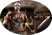 Gladiator - слоты в клубе Вулкан