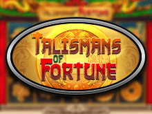 Играйте через мобильное казино в Талисман Удачи